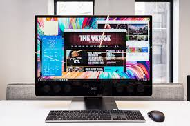 Photo by James Bareham / The Verge desktop PC is finally cool -
