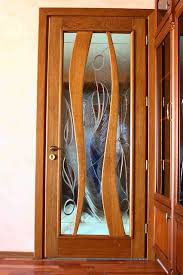 interior glass door. Delighful Glass Doors With Tiffany Style Stained Glass Inserts For Interior Glass Door W