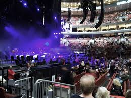 Wells Fargo Seating Chart For Elton John What Are The Best Seats For The Elton John Concert At Wells
