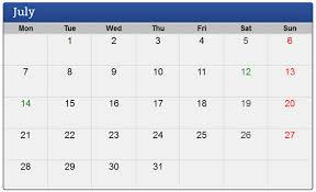 Uk Festivals July 2015 Events July Festivals Calendar 2015