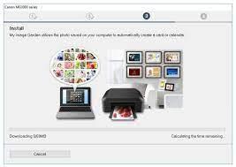 Wyszukiwarka atramentów do urządzeń pixma. Pixma Mg3050 Wireless Connection Setup Guide Canon Uk