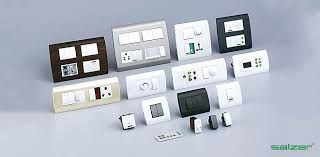 Best Light Switches In India Modular Switches India Specialty Light Switches Suppliers