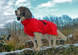 Freckles Designs Dog Coats Dog Drying Coat Ness Ultimate Custom Size Microfibre