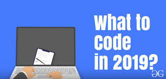 Basic Coding Language Top 10 Programming Languages Of The World 2019 To Begin