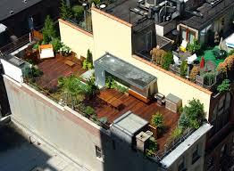 Urban Deck Design and Build