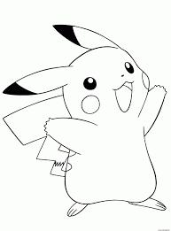 Dessin Imprimer De Pokemon L