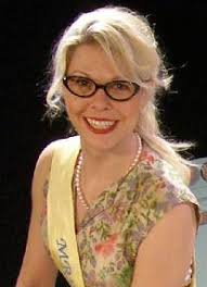 Matilda Szydagis