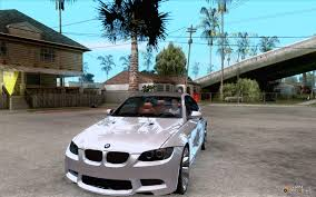 Sport Series 2007 bmw m3 : M3 (E92) 2007 for GTA San Andreas