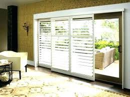 exterior shutters indoor shutters at hurricane shutters shutters most great exterior shutters sliding glass door