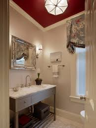 Decorating Guest Bathroom Bathroom Guest Bathroom Decorating With Mosaic Tiles And
