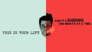 Fight Club Quotes Impressive Fight Club Quote Wallpaper Quotes HD Wallpapers HDwallpapersnet