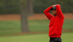 Watch | Tiger Woods horror-show at the Masters: Makes 10 at the par-3, 12th