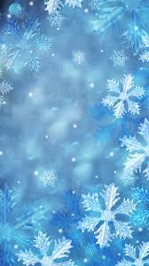 snowflake wallpaper iphone. Perfect Wallpaper Blue Snowflakes For Snowflake Wallpaper Iphone