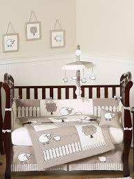 sheep nursery bedding set thenurseries