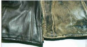 how to clean a leather coat jacket cleaning