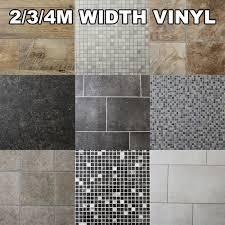 Roll Vinyl Flooring Bathroom Floor Ideas - Non slip vinyl flooring for bathrooms