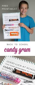 back to school candy gram make the first day special it s back to school candy gram my kids would love to get one of these on