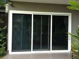 3 panels sliding door panel sliding glass patio doors for inspiration ideas three panel sliding glass