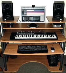 piano keyboard desk composer ergonomics keyboards and desks gearz pro audio community desktop piano keyboard free piano keyboard desktop