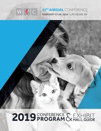 WVC 2019 Annual Conference Program & Exhibit Hall Guide by ...