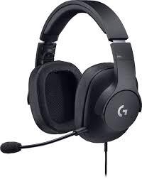 Logitech G PRO Wired Surround Sound Gaming Headset ... - Best Buy