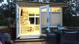 ebay home office. Garden Room / Pod Home Office Studio Treatment Glamping Ebay K