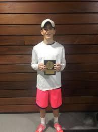 """JMTA on Twitter: """"Sam Scherer wins his second straight tournament ..."""
