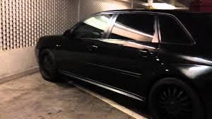 Malibu Maxx V6 black on black - YouTube