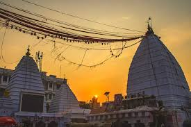 How To Reach Deoghar Flights Buses And Taxi To Deoghar