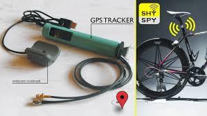 shyspy gps tracker seeks kickstarter funding road cc