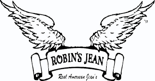 Pants Logos Robin Jeans Logos