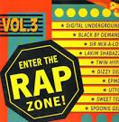 Enter the Rap Zone, Vol. 3