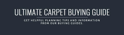 Carpet Density Rating Chart Buyers Guide All Carpet