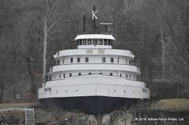 Benson Ford House Miller Boat Line Concludes Special Ops To Put In Bay