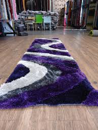 cozy design purple runner rug incredible decoration gy indoor area in grey with and black rugs gorgeous delightful new stripe hallway any length carpet
