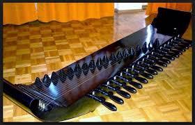 Alat musik ini termasuk sangat digemari oleh masyarakat yang ada di kalimantan selatan dan memiliki jenis suara yaitu kordofon. Alat Musik Tradisional Indonesia Penjelasan Gambar Dan Namanya