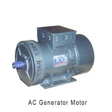 AC Generator Motor, Alternating Current Alternators, ए सी अल्टरनेटर -  Chetan Engineers, Pune | ID: 13537859933 IndiaMART