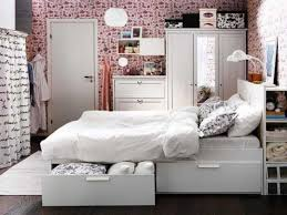 Small Bedroom Chest Clever Storage Ideas For Small Bedrooms Modern Tv Buffet Wool Soft