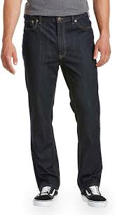 By Dxl Big And Tall Athletic Fit Denim Jeans
