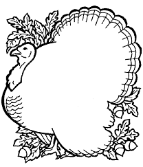 Small Picture Coloring Pages Thanksgiving For Third Grade Page clarknews