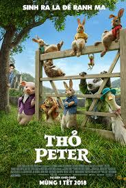 """Peter Rabbit-Thỏ Peter"""": Phim hoạt hình được mong đợi nhất năm"""