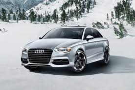 Audi Special Edition Front Three Quarter Models Revealed For Year End Sale Black  Audi 2018