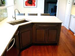 Fashionable Unfinished Cabinets Near Me Kitchen Sink Cabinet  Drawers Discount Inch F39