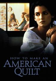 How To Make An American Quilt Trailer 1995 - YouTube &  Adamdwight.com