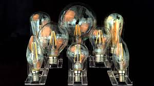 Lightbulb World Sylvania Led Filament Light Bulbs