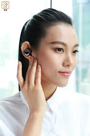 onkyo w800bt. w800bt的機身是相當較細,佩戴上耳時,塞入耳殼的耳甲位置會佔較小空間。 onkyo w800bt