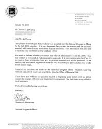 phd application trevor de clercq cuny acceptance letter