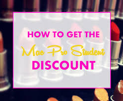 mac not only offers a professional program for working artist but also for student makeup artist the student makeup artist program