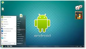 windows theme free download windows 7 android theme 2 6