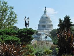 u s botanic garden s new director is rutgers alumus